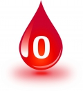 Blutgruppe 0