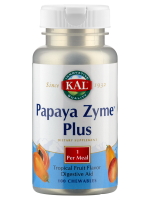 Papaya-Zyme Plus, 100 Kautabletten